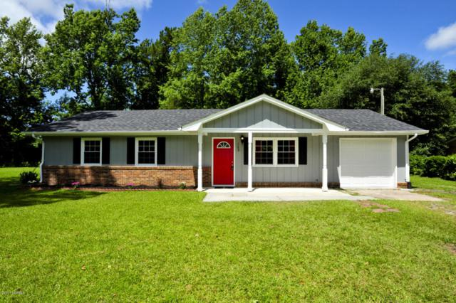 103 Carolina Drive, Jacksonville, NC 28546 (MLS #100069011) :: Century 21 Sweyer & Associates