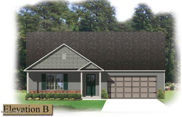 206 Bungalow Drive, New Bern, NC 28562 (MLS #100069014) :: Century 21 Sweyer & Associates