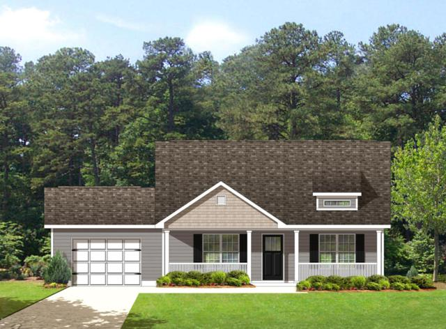 214 Bungalow Drive, New Bern, NC 28562 (MLS #100069019) :: Century 21 Sweyer & Associates