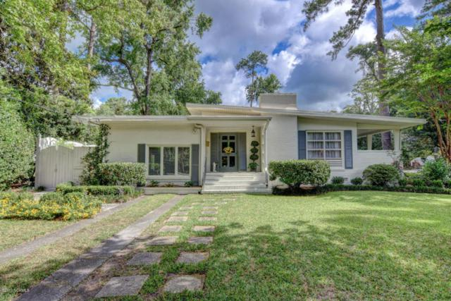 538 Wayne Drive, Wilmington, NC 28403 (MLS #100069020) :: Century 21 Sweyer & Associates