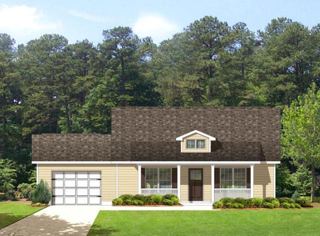 210 Bungalow Drive, New Bern, NC 28562 (MLS #100069027) :: Century 21 Sweyer & Associates