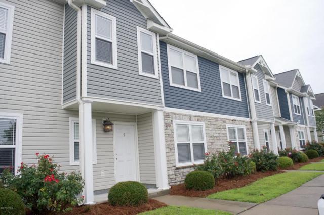 4108 Kittrell Farms Drive Q5, Greenville, NC 27858 (MLS #100069028) :: Century 21 Sweyer & Associates
