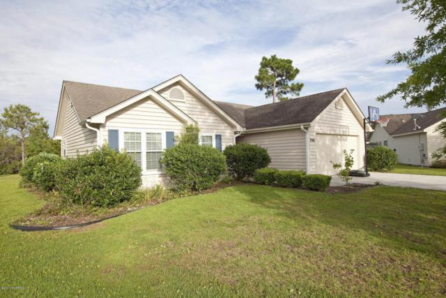 7106 Robmar Court, Wilmington, NC 28411 (MLS #100069037) :: Century 21 Sweyer & Associates