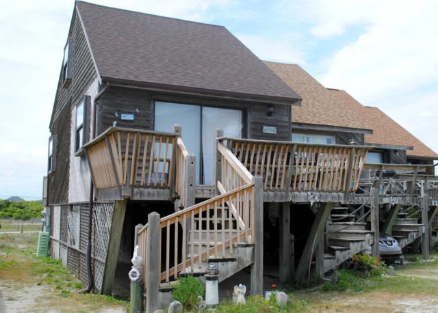 21 Topsail Villas 1 Road #21, North Topsail Beach, NC 28460 (MLS #100069042) :: Century 21 Sweyer & Associates