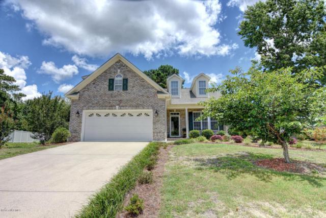 1113 Grandiflora Drive, Leland, NC 28451 (MLS #100069062) :: Century 21 Sweyer & Associates