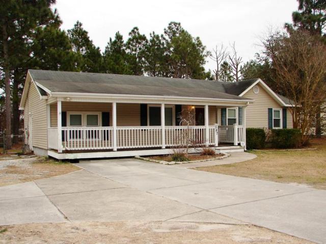 587 Sandridge Road, Hubert, NC 28539 (MLS #100069069) :: Century 21 Sweyer & Associates