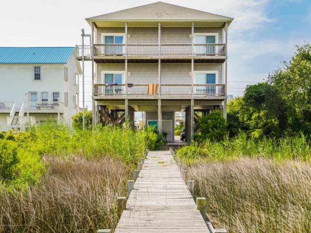 1227 N New River Drive A, Surf City, NC 28445 (MLS #100069094) :: Century 21 Sweyer & Associates