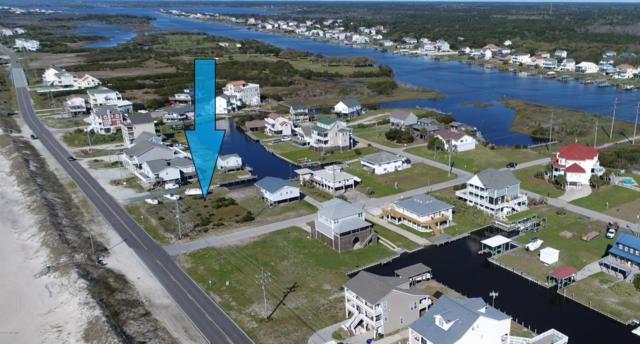 301 Marina Way, North Topsail Beach, NC 28460 (MLS #100069097) :: Terri Alphin Smith & Co.