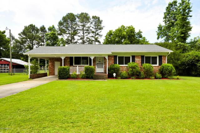 1403 Ramsey Road, Jacksonville, NC 28546 (MLS #100069111) :: Century 21 Sweyer & Associates