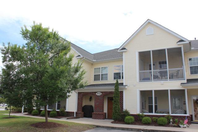 1935 Tara Court #204, Greenville, NC 27858 (MLS #100069112) :: Century 21 Sweyer & Associates