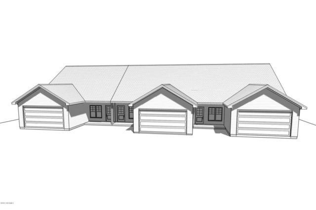 101 Catfish Court, New Bern, NC 28562 (MLS #100069127) :: Century 21 Sweyer & Associates