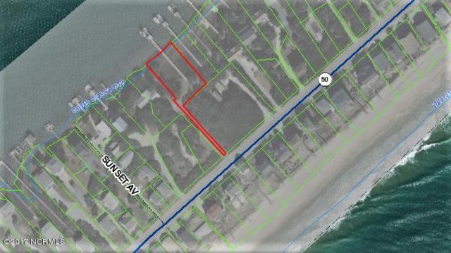 730 N Anderson Boulevard, Topsail Beach, NC 28445 (MLS #100069135) :: Terri Alphin Smith & Co.