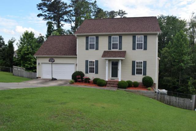 505 Plateau Drive, Greenville, NC 27858 (MLS #100069158) :: Century 21 Sweyer & Associates