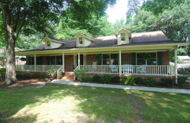 135 Brookgreen Road, Castle Hayne, NC 28429 (MLS #100069159) :: Century 21 Sweyer & Associates