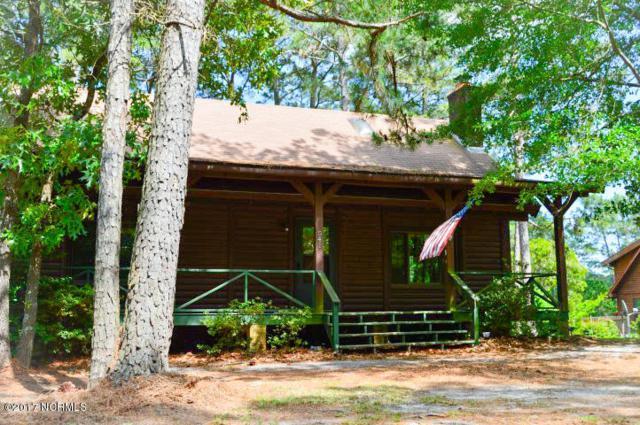 541 Highway 172, Hubert, NC 28539 (MLS #100069166) :: Century 21 Sweyer & Associates