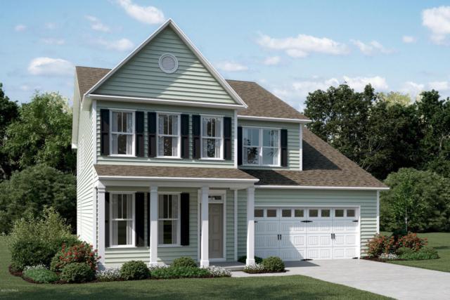 761 Heartwood Drive, Winnabow, NC 28479 (MLS #100069191) :: Century 21 Sweyer & Associates