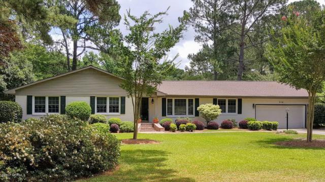319 King George Road, Greenville, NC 27858 (MLS #100069197) :: Century 21 Sweyer & Associates