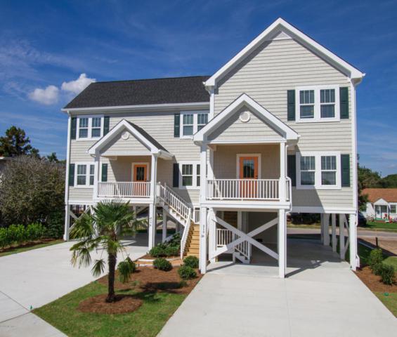 310 Harper Avenue 3A, Carolina Beach, NC 28428 (MLS #100069198) :: RE/MAX Essential