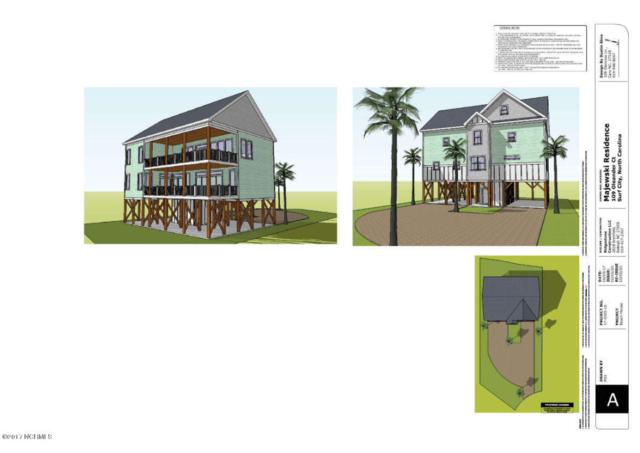 Lot 2 Oleander Court, Surf City, NC 28445 (MLS #100069204) :: Courtney Carter Homes