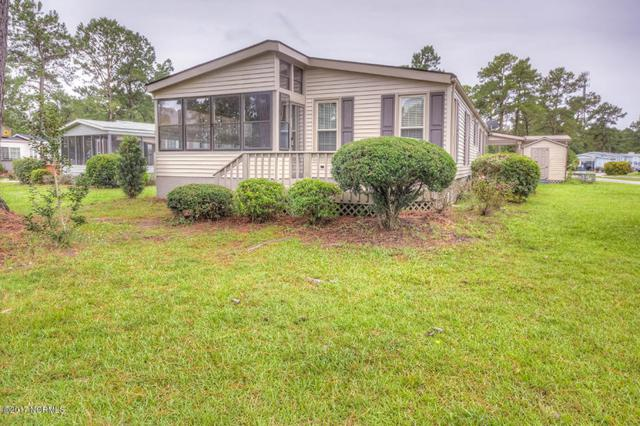 617 Outrigger Court, Hampstead, NC 28443 (MLS #100069218) :: RE/MAX Essential