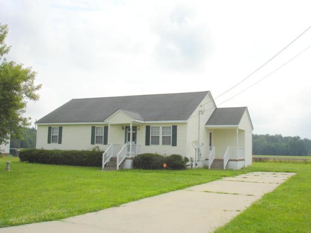 7017 Kingswood Circle, Stantonsburg, NC 27883 (MLS #100069219) :: Century 21 Sweyer & Associates