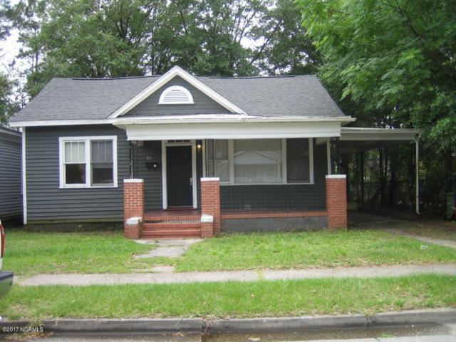 814 Grace Street, Wilmington, NC 28401 (MLS #100069222) :: David Cummings Real Estate Team