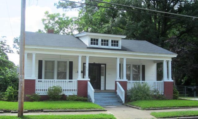 310 Raleigh Road Parkway N, Wilson, NC 27893 (MLS #100069226) :: RE/MAX Essential