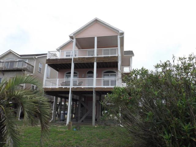 1002 W Beach Drive, Oak Island, NC 28465 (MLS #100069233) :: Century 21 Sweyer & Associates