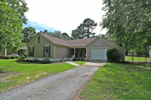 305 Lancelot Drive, Greenville, NC 27858 (MLS #100069256) :: Century 21 Sweyer & Associates