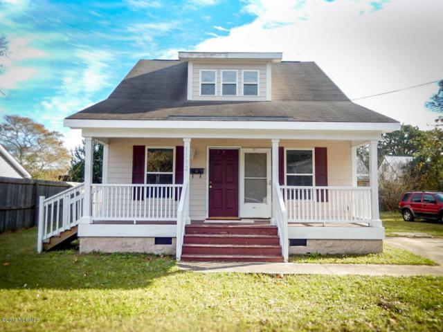 1112 Browns Alley, Wilmington, NC 28401 (MLS #100069264) :: David Cummings Real Estate Team