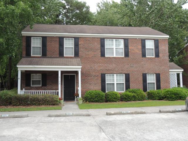 5106 Lamppost Circle, Wilmington, NC 28403 (MLS #100069274) :: Century 21 Sweyer & Associates