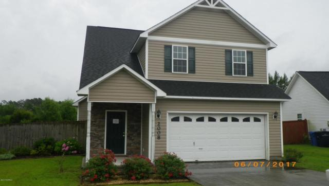 2008 W T. Whitehead Drive, Jacksonville, NC 28546 (MLS #100069282) :: Terri Alphin Smith & Co.