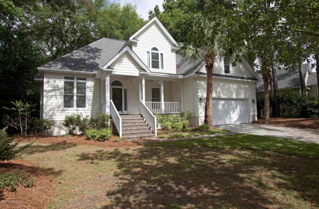 6509 Old Fort Road, Wilmington, NC 28411 (MLS #100069288) :: Century 21 Sweyer & Associates