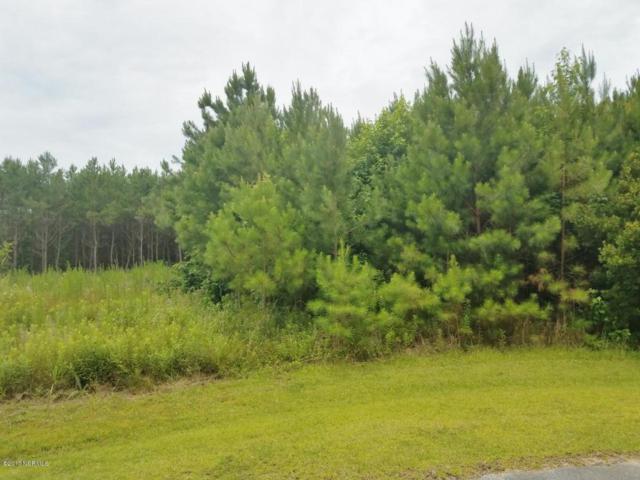 725 Log Cabin Road, Arapahoe, NC 28510 (MLS #100069290) :: Century 21 Sweyer & Associates