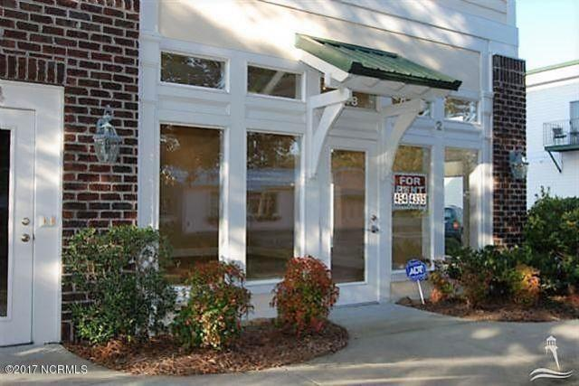 108 W Owens Street #2, Southport, NC 28461 (MLS #100069291) :: Century 21 Sweyer & Associates
