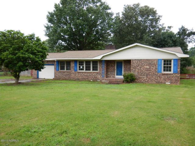 6446 Mashie Drive, Grifton, NC 28530 (MLS #100069306) :: Century 21 Sweyer & Associates