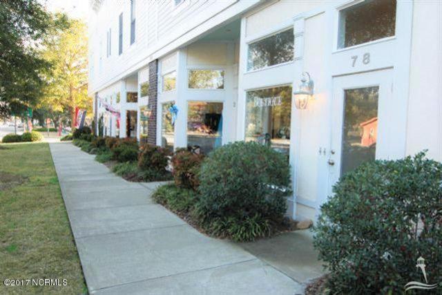 701 N Howe #8, Southport, NC 28461 (MLS #100069310) :: Century 21 Sweyer & Associates