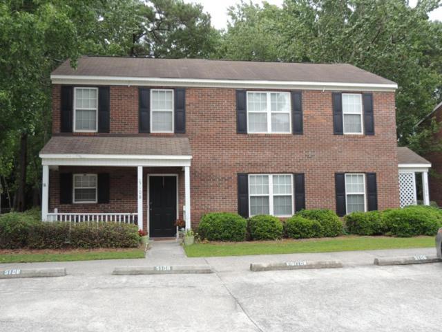 5108 Lamppost Circle, Wilmington, NC 28403 (MLS #100069313) :: David Cummings Real Estate Team
