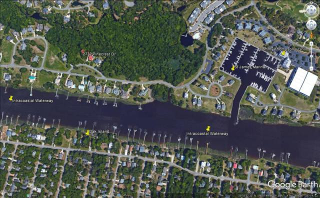 2772 Pinecrest Drive, Southport, NC 28461 (MLS #100069326) :: Century 21 Sweyer & Associates
