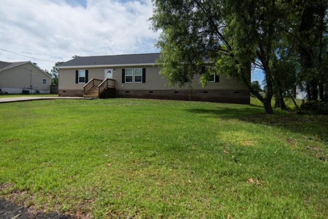 174 Sanders Drive, Hubert, NC 28539 (MLS #100069334) :: Century 21 Sweyer & Associates
