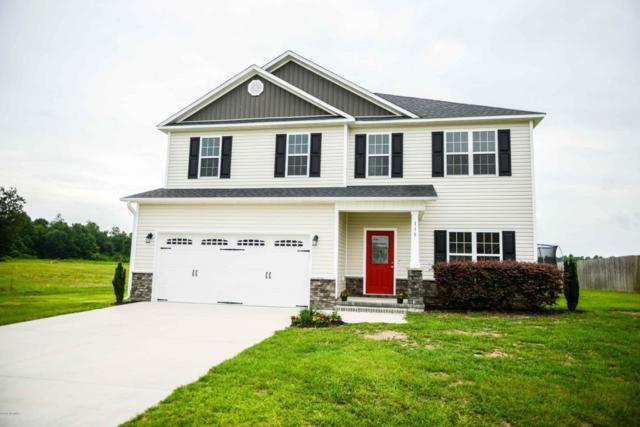 118 Cypress Manor Court, Jacksonville, NC 28540 (MLS #100069339) :: Century 21 Sweyer & Associates