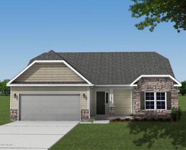 833 Emerald Park Drive, Winterville, NC 28590 (MLS #100069349) :: Century 21 Sweyer & Associates