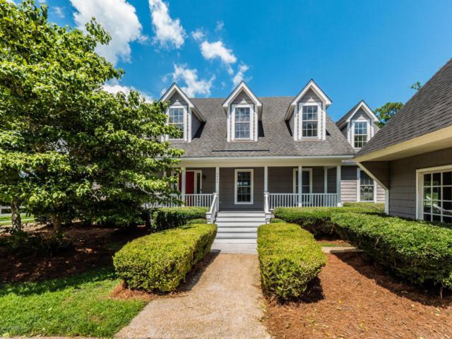7522 Dunbar Road, Wilmington, NC 28411 (MLS #100069353) :: Century 21 Sweyer & Associates
