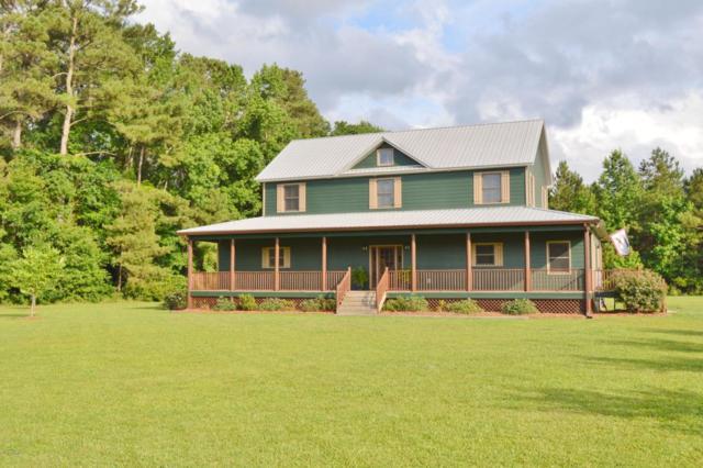 110 S Warren Crossing, Burgaw, NC 28425 (MLS #100069356) :: Century 21 Sweyer & Associates
