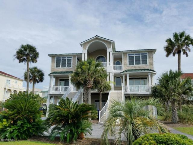 13 Coggeshall Drive, Ocean Isle Beach, NC 28469 (MLS #100069359) :: Century 21 Sweyer & Associates