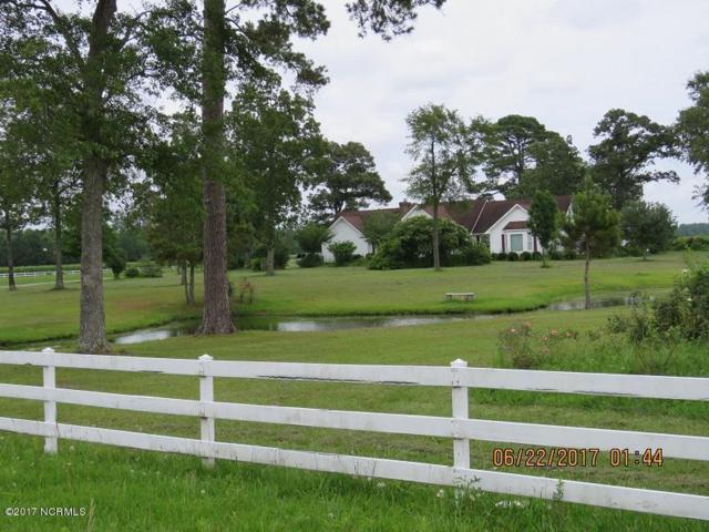 8250 Joe Brown Highway N, Whiteville, NC 28472 (MLS #100069367) :: Century 21 Sweyer & Associates