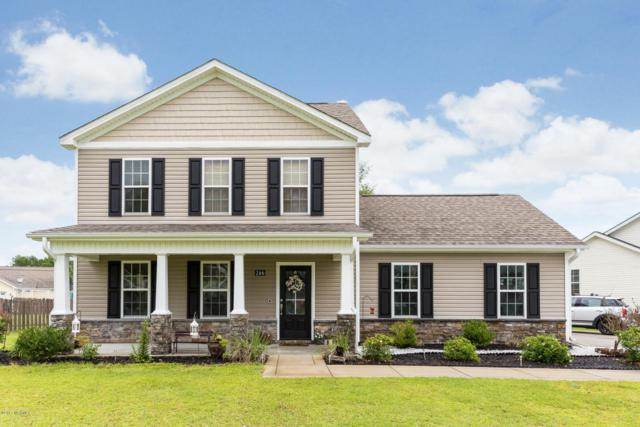 206 Gelynda Court, Holly Ridge, NC 28445 (MLS #100069370) :: Terri Alphin Smith & Co.