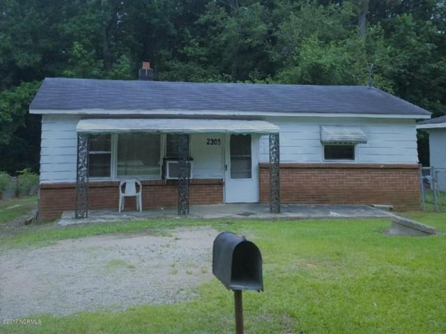 2309 Charleston Street SE, Wilson, NC 27893 (MLS #100069372) :: Century 21 Sweyer & Associates