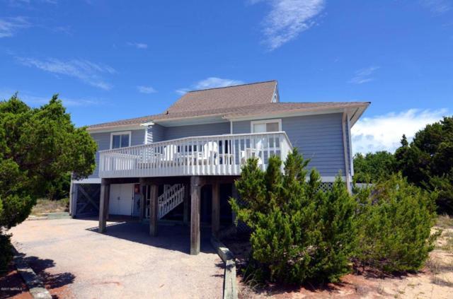 411 South Bald Head Wynd, Bald Head Island, NC 28461 (MLS #100069375) :: Terri Alphin Smith & Co.