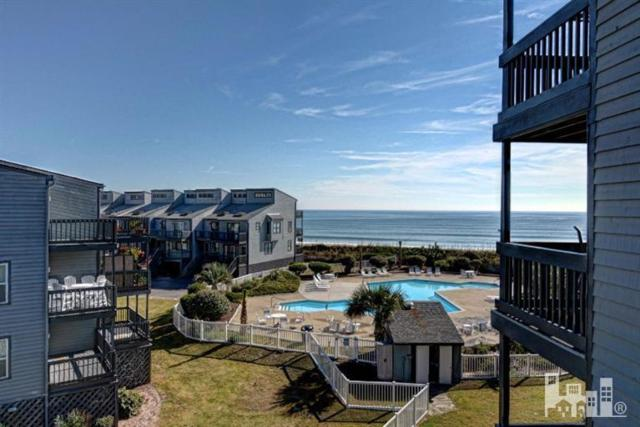 1896 New River Inlet Road #1318, North Topsail Beach, NC 28460 (MLS #100069395) :: RE/MAX Essential